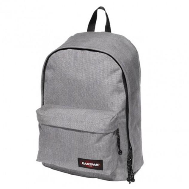 sac à dos eastpak gris pas cher