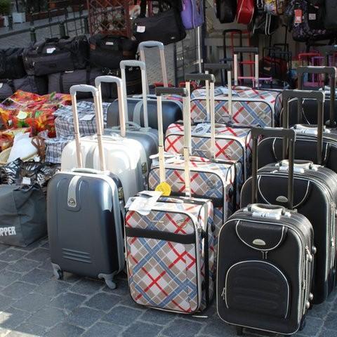 valise pas cher bruxelles