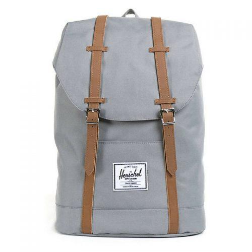 acheter sac herschel gris