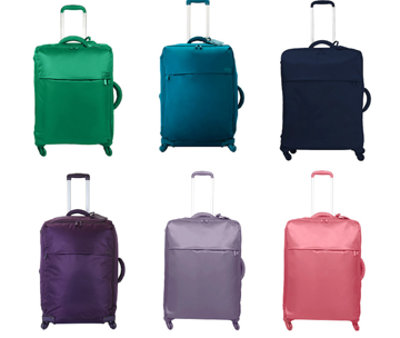valise lipault bruxelles