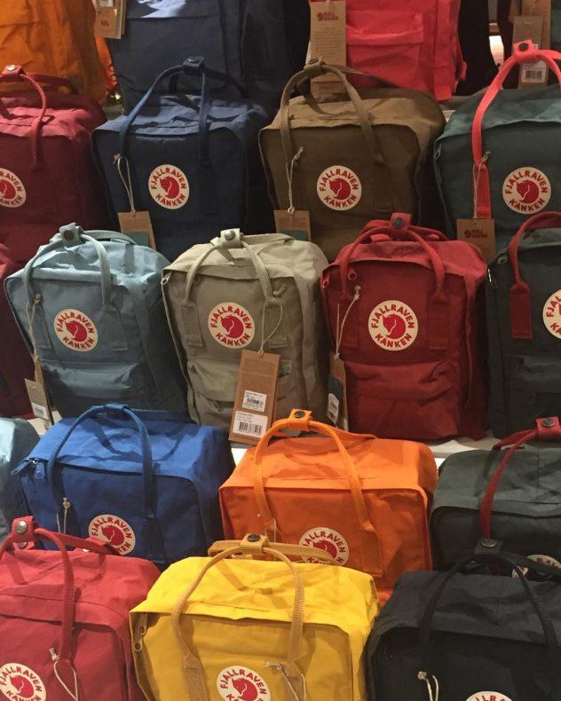 Magasin de sac à dos et accessoires de voyage etterbeek