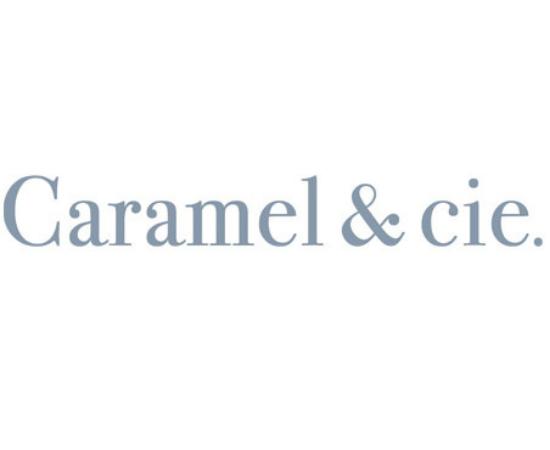 Caramel et Cie logo