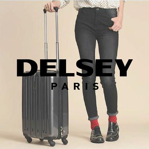 Delsey Bruxelles