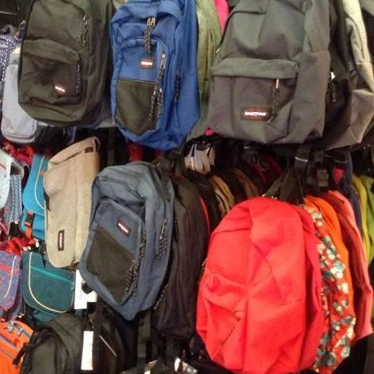 sacs à dos eastpak