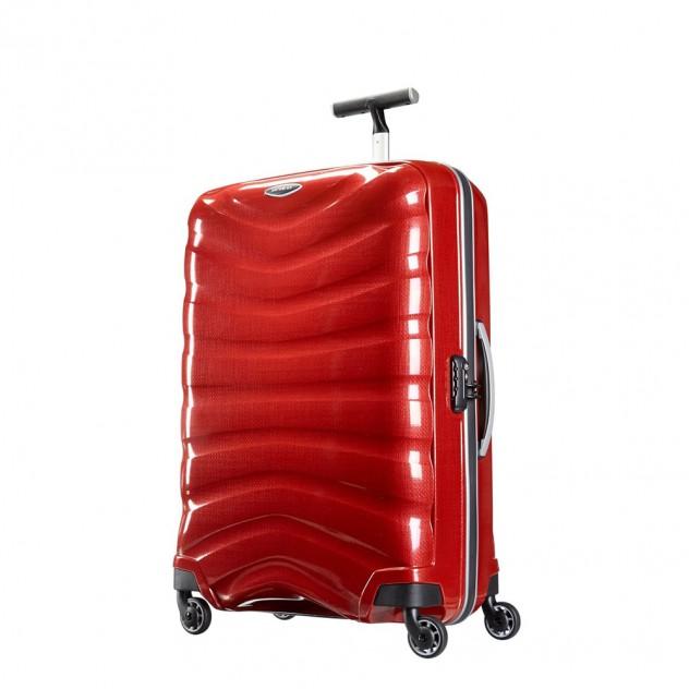 valise samsonite rouge bruxelles