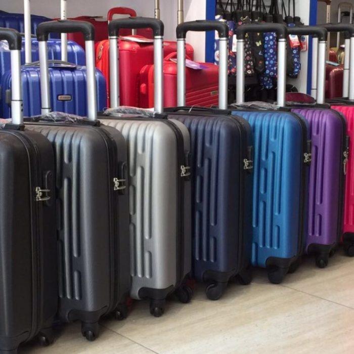 boutique de valise utterbeek