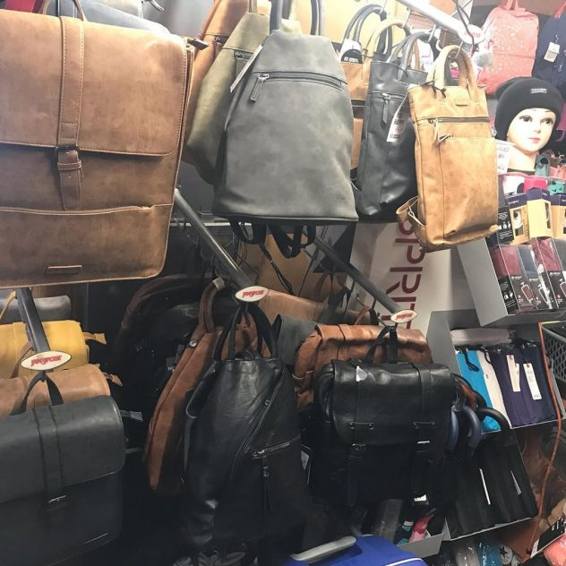 magasin sac et valise uccle