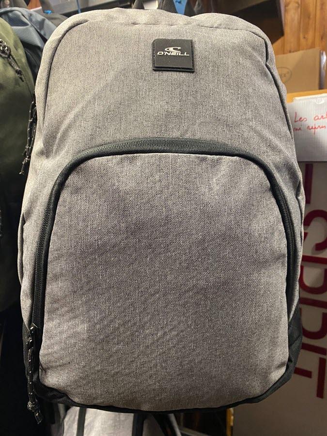 sac oneill gris clair bruxelles